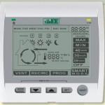 Contrôle intelligent Platinum - Brochure 500 Kb