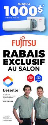 Rabais Salon Rendez-Vous Commerce