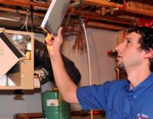 L'entretien d'un échangeur d'air, une tâche trop souvent négligée